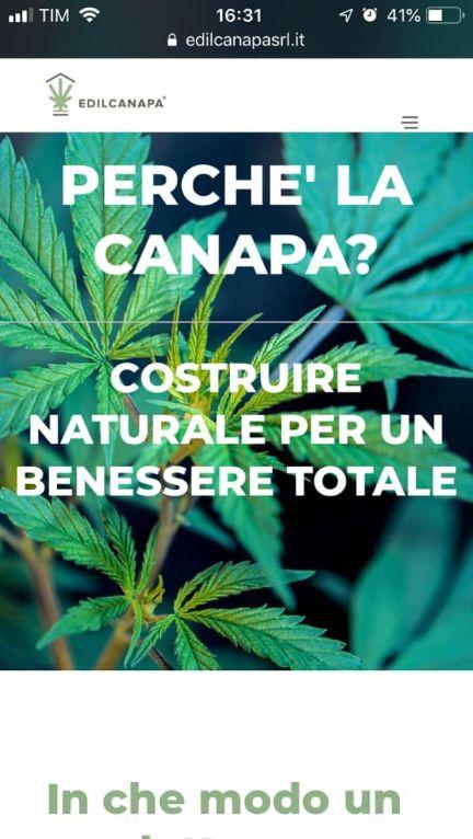 """COSTRUIRE-CON-LA-""""CANAPA"""""""